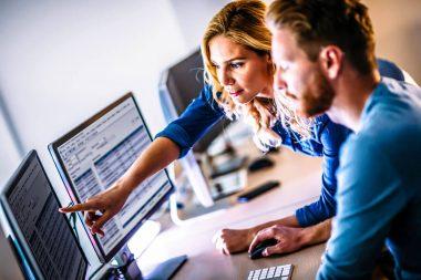 As 7 características que um bom sistema empresarial ERP precisa ter