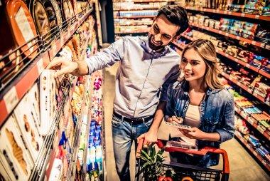 6 ideias para atrair clientes para o seu supermercado