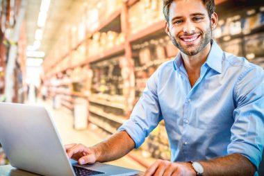 Sistema para loja de materiais de construção: 10 benefícios e características essenciais!