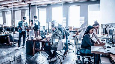 5 dicas para transformar sua empresa no lugar ideal para trabalhar