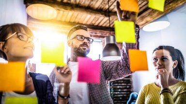 Design thinking o que é e como ele impacta na gestão dos supermercados?