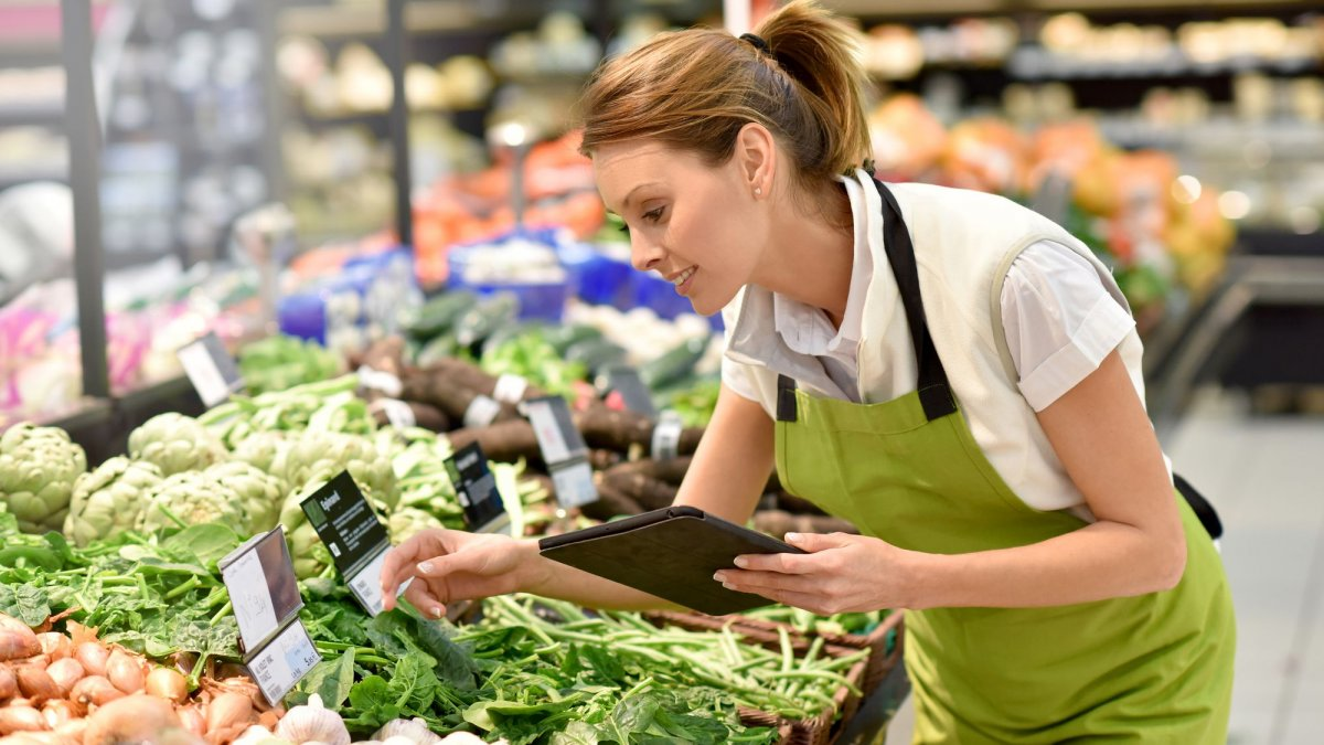 Como diminuir a perda de alimentos perecíveis?