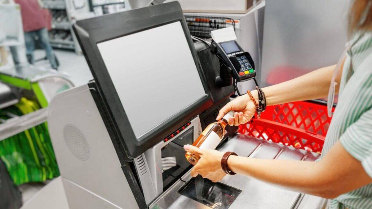 Tendências tecnológicas para supermercados
